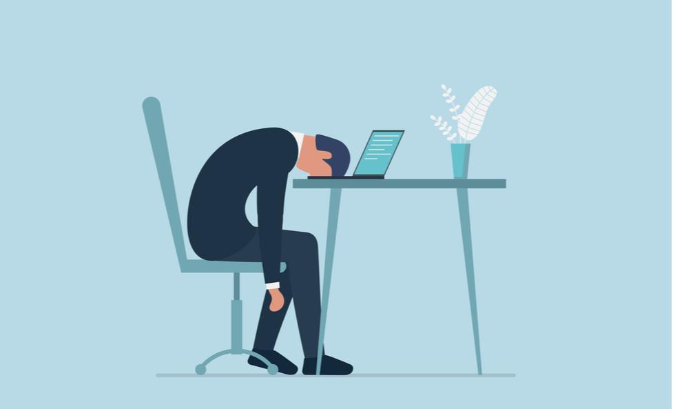 Geen frustraties meer in je werkprocessen