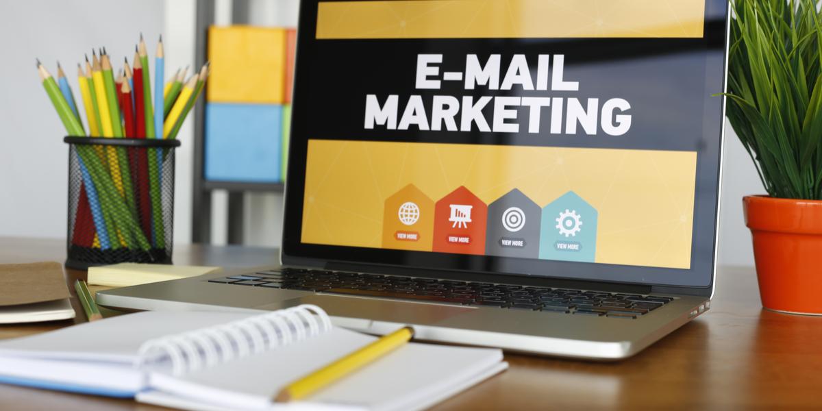 4 volwassenheidsfases van geautomatiseerde e-mailmarketing