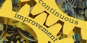Onze dynamische betekenis van Continuous Improvement